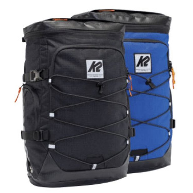 K2 Backpack blue
