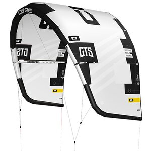 Core GTS6 Kite white inkl. Bag und Repairkit
