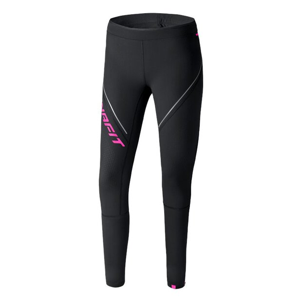 Dynafit 70945 0912 Winter Running Thights W black out