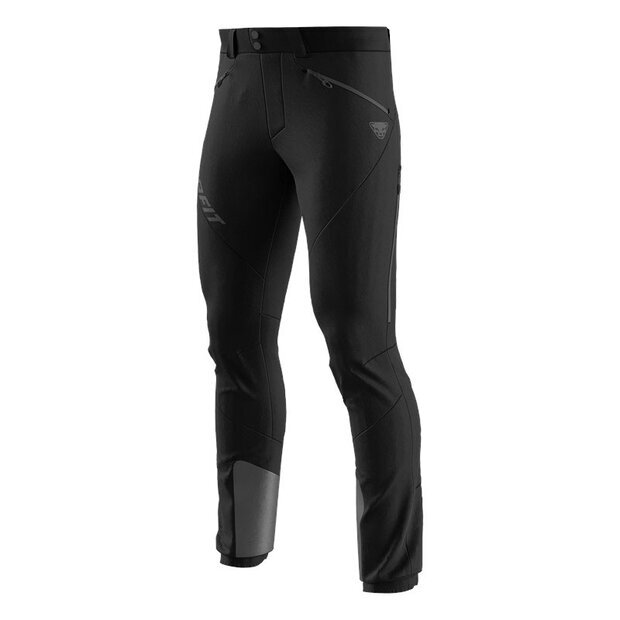 Dynafit 71388 0911 TLT Touring Dynastretch Pant M black out