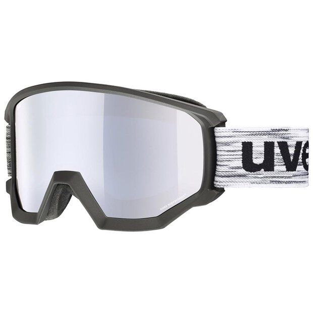Uvex 550520 Athletic Goggles mixed colors