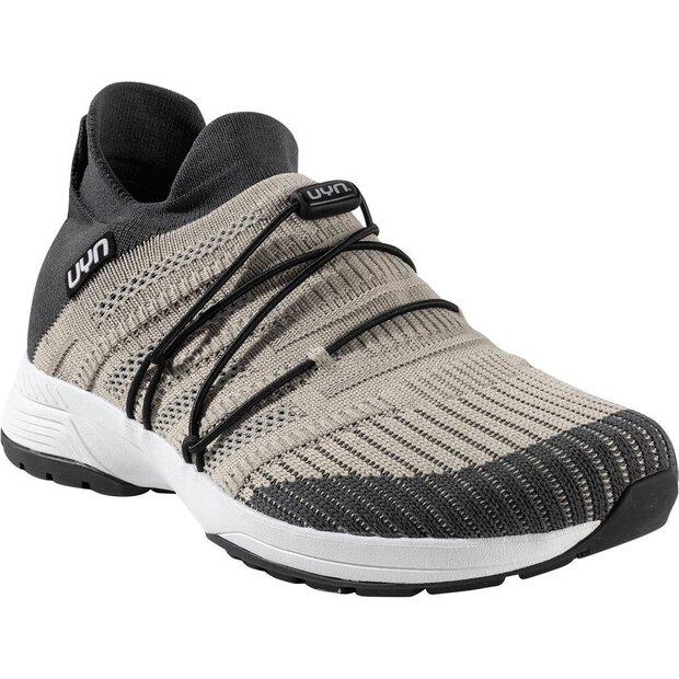 Uyn Free Flow Tune Shoes M sand/grey