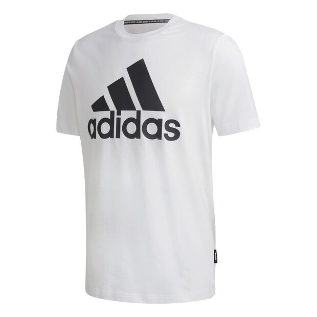 Adidas GC7348 Adidas Must Haves Badge of Sport T-Shirt M