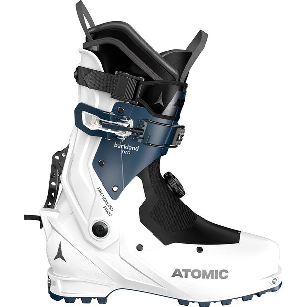 Atomic 2021 AE5023440 Backland Pro W Boot whit/darkblue