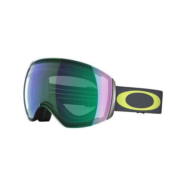 Oakley 59-705 Flight Deck 1975 Lime/Gnmtl