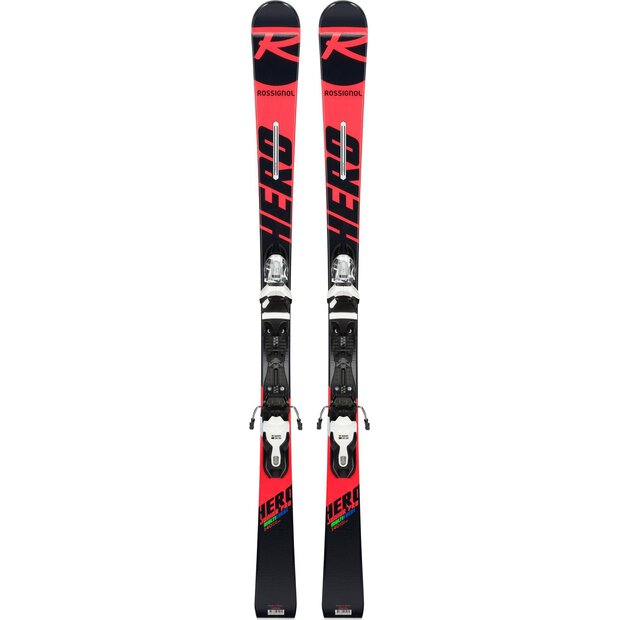 Rossignol 2021 Hero JR Multievent + XP7 Skiset