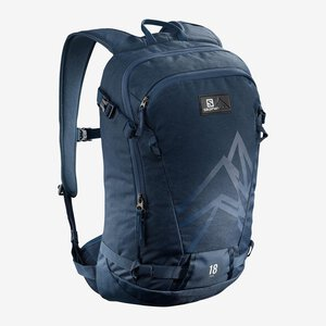 Salomon LC14162SS Bag Side 18 darkdenim