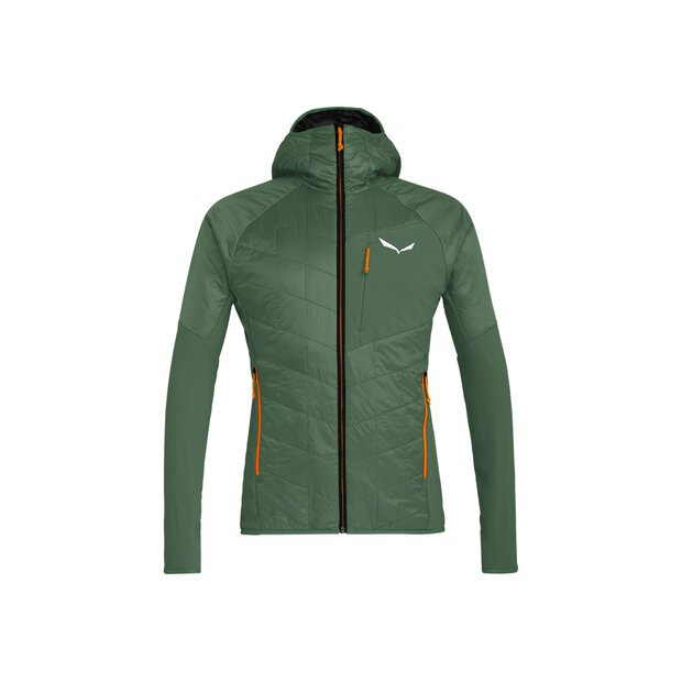 Salewa 27187 5081 Ortles Hybrid TWR Jacket M duckgreen