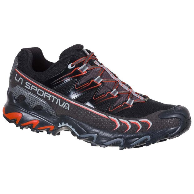 La Sportiva Ultra Raptor GTX M black/poppy