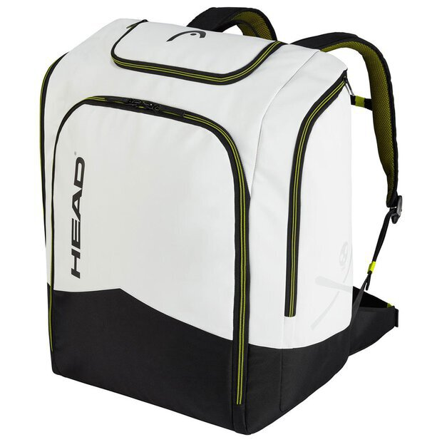 Head 383030 Rebels Racing Backpack L