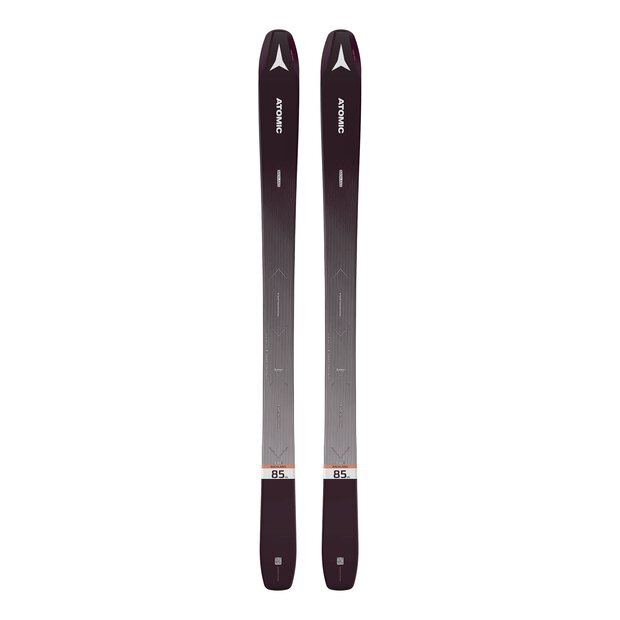 Atomic 2021 AA0028416 Backland 85 UL W Ski Berry