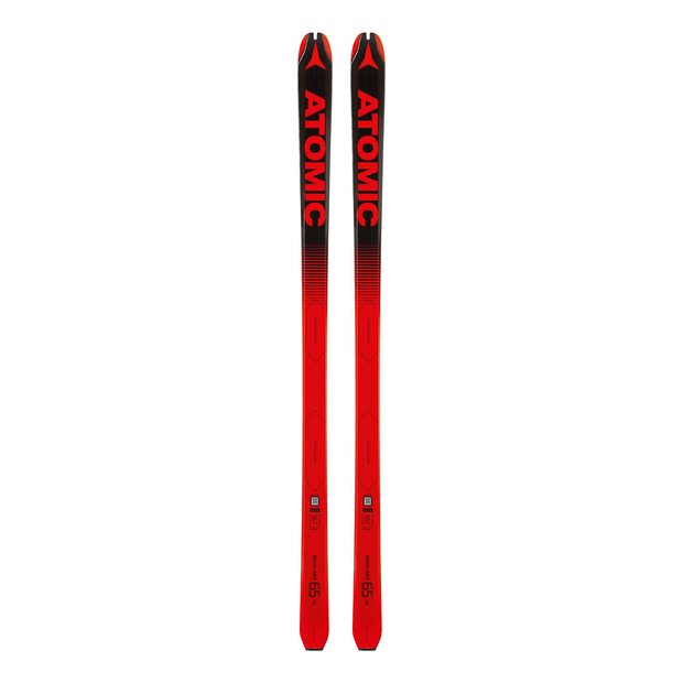 Atomic 2021 AAST01316 Backland 65 UL incl. Raceski