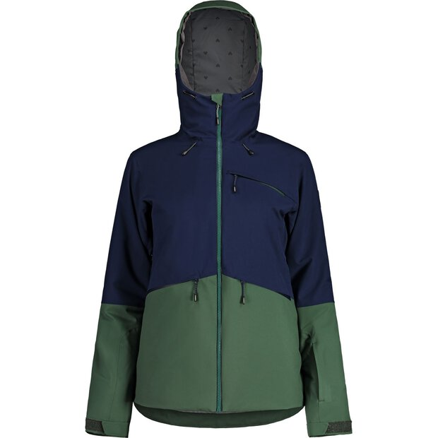 Maloja 30106 Lobessa Padded Ski Jacket W night sky