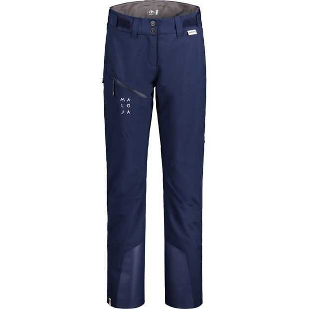 Maloja 30107 Zuana Padded Pant W night sky