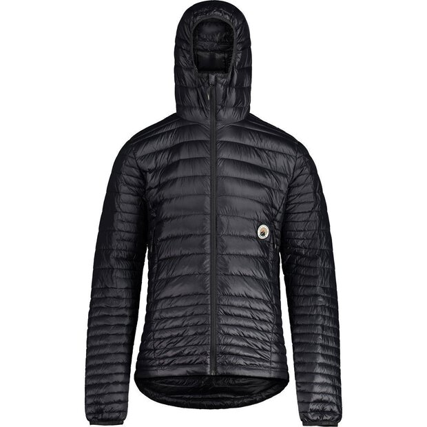 Maloja 30217 Josua Lightweight Down Jacket M moonless