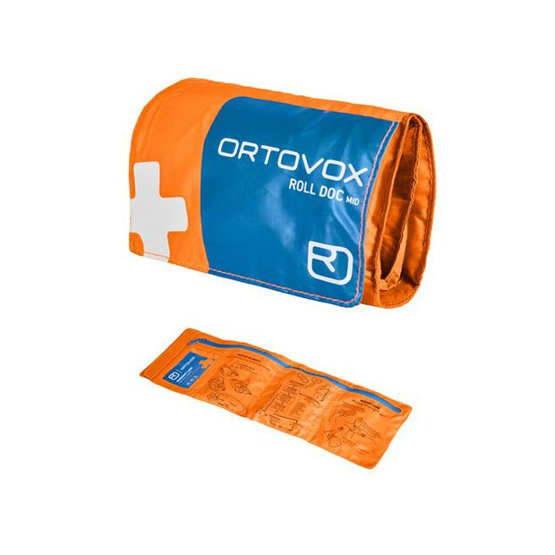 Ortovox 23302 First Aid Roll Doc mid