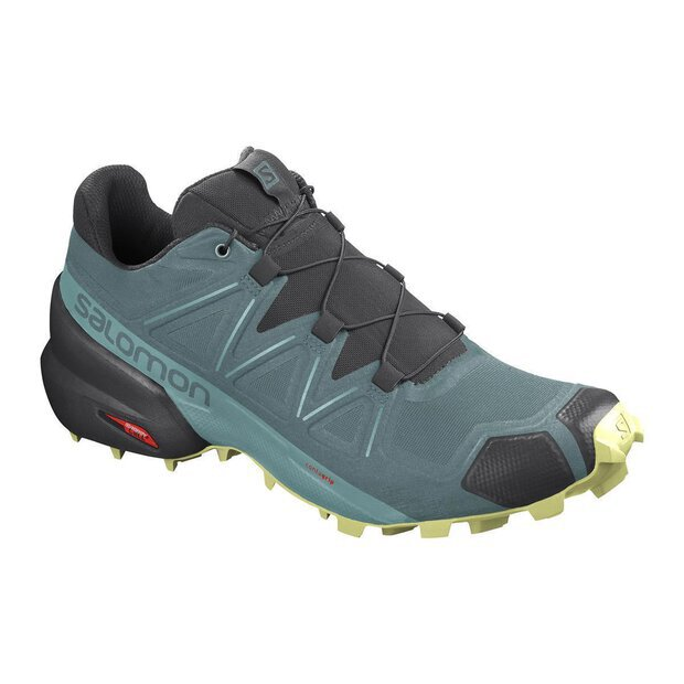 Salomon L41116800 Speedcross 5 W...