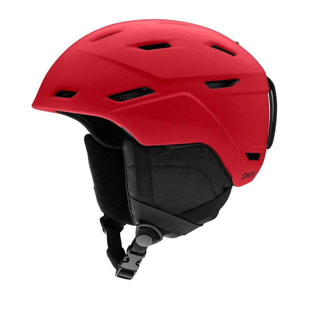 Smith E00696 Mission Helmet mattelava SIZE 55-59