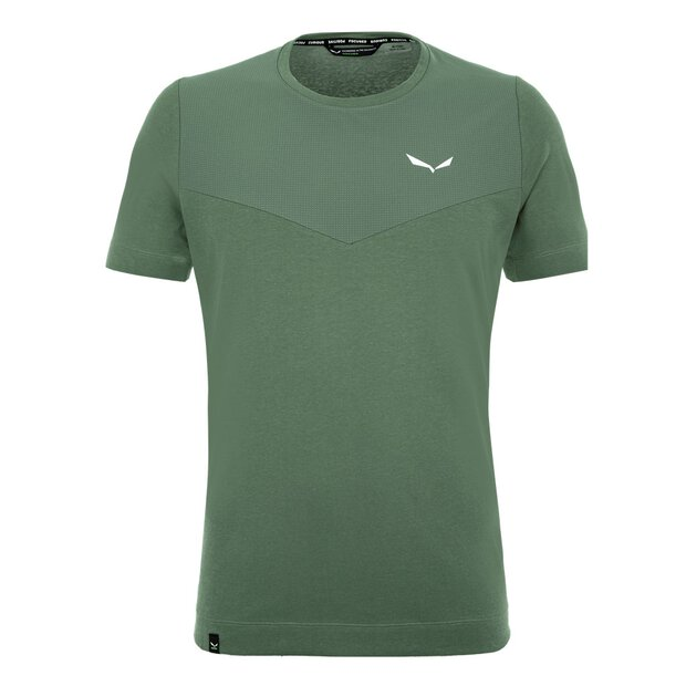 Salewa 28061 5080 Alpine Hemp Tshirt M
