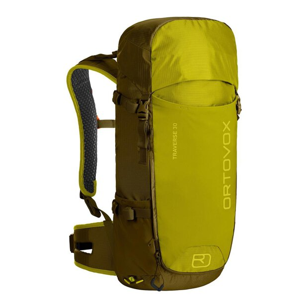 Ortovox 48534 Traverse 30 greenmoss Backpack