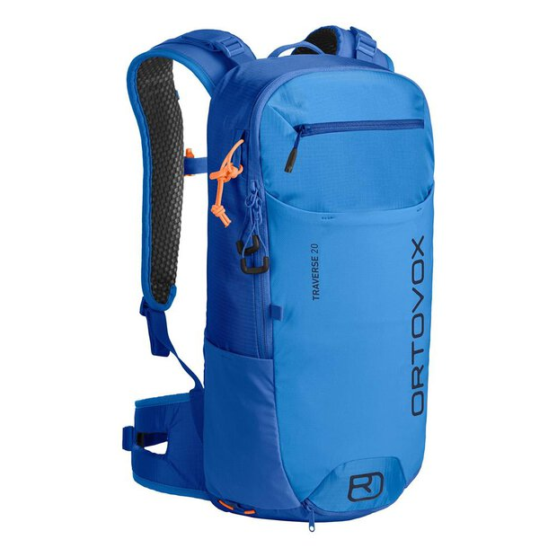 Ortovox 48524 Traverse 20 justblue Backpack
