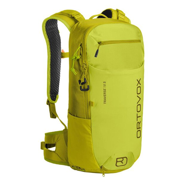 Ortovox 48523 Traverse 18 S dirtydaisy Backpack
