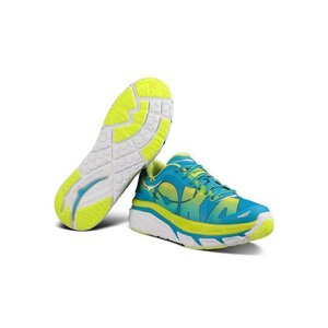 Hoka Valor Men Shoe dresdenblue/sulphurspring