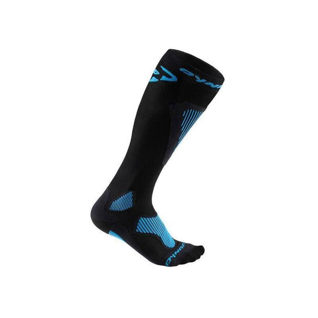 Dynafit 70424 Speed Touring Dry Socks black SIZE 39-42