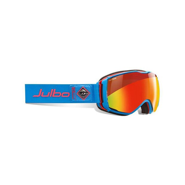 Julbo J7407-3125 Aerospace Snow Tiger Google