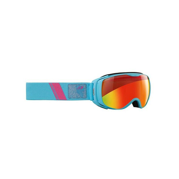 Julbo J7287-3125 Luna Snow Tiger Google blue
