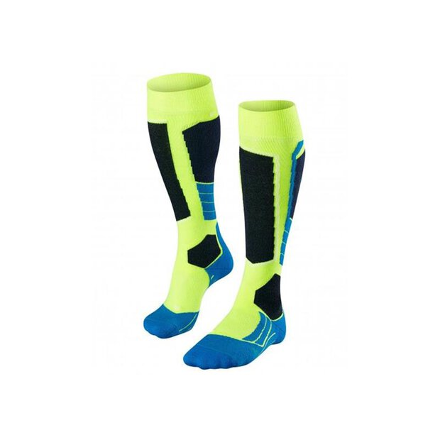 Falke 16522 SK2 Men Socks lightning/pacific