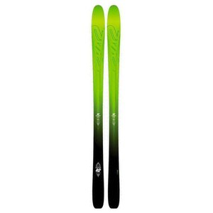 K2 1050102 Pinnacle 95 Ski flat
