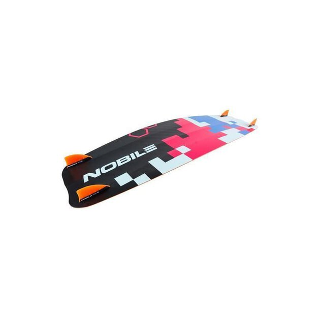 Nobile 2016 NHP Carbon Kiteboard complete