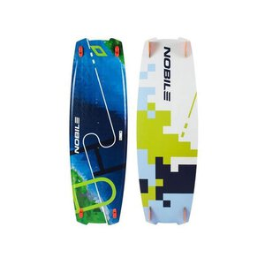Nobile 2016 2HD Kiteboard complete