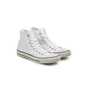 Converse M7650 All Star Hi Canvas opticalwhite