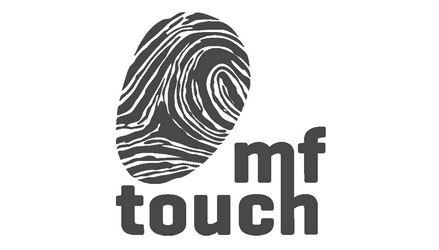 Resultado de imagen para logo mf touch
